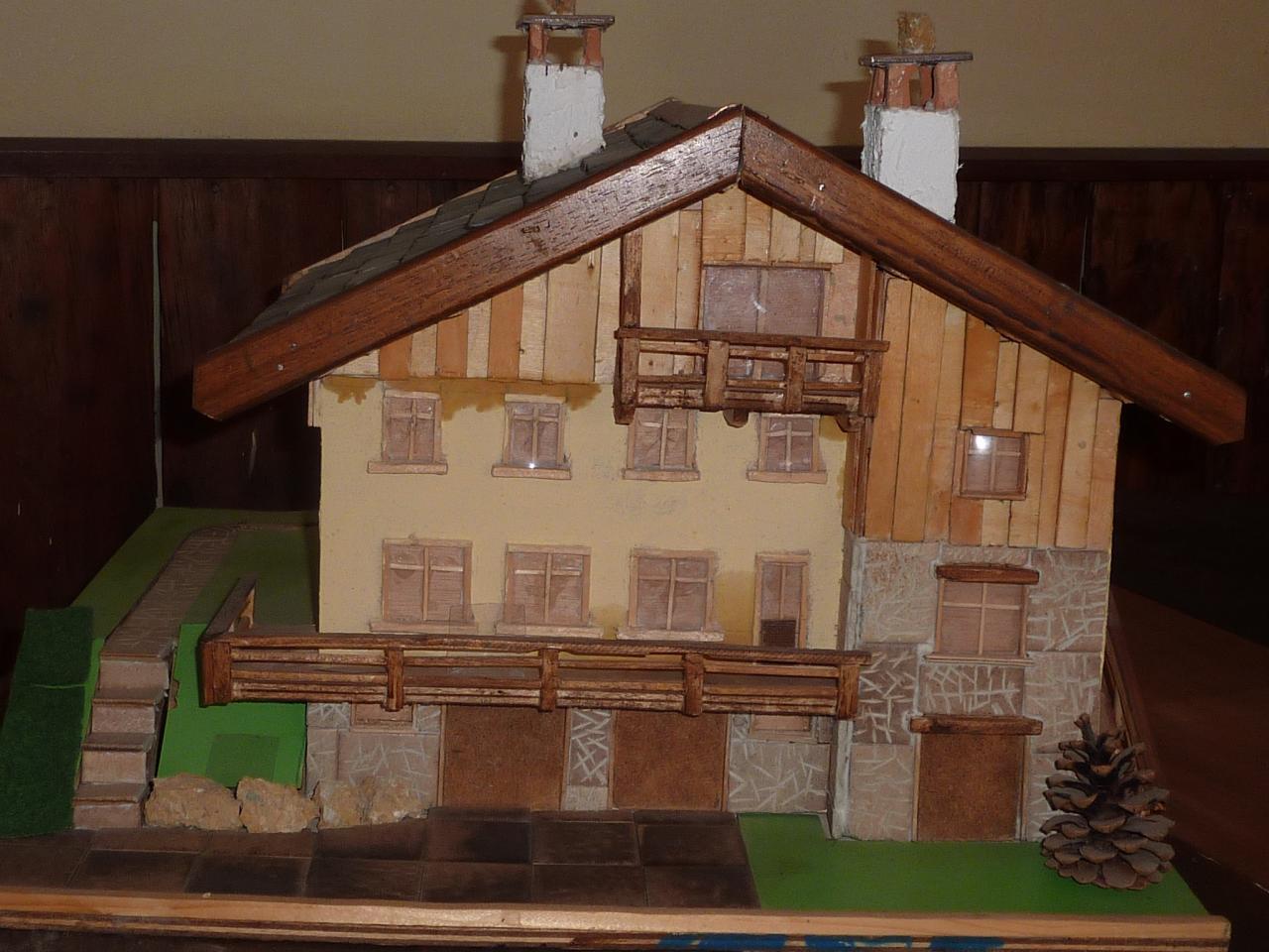 La Maison de Michou
