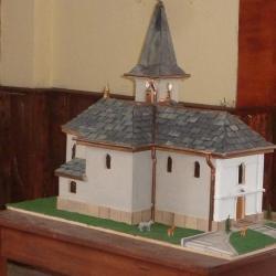 Eglise de Montricher