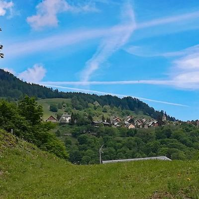 Village Albanne Montricher-Albanne