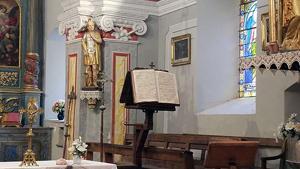 Eglise albanne 1