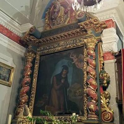 Eglise albanne 5