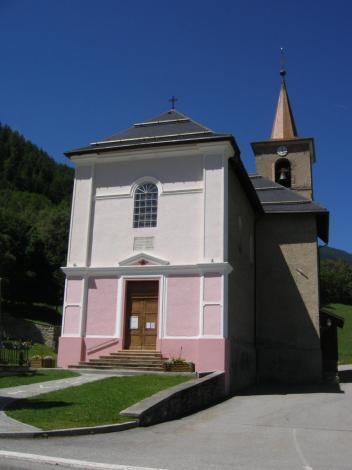 Eglise ste madeleine montricher 1