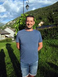 Franck chevallier