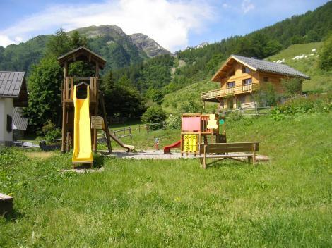 Jeux d enfants albanne 2