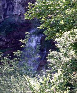 La cascade 1