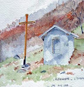 La chapelle saint eldra 1