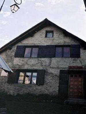 La maison des trois marguerittes 1