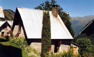 La maison du pierre dominique 1