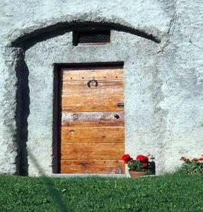 La porte d etable 1
