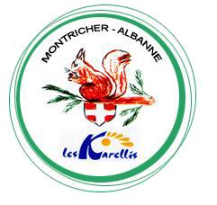 Commune de Montricher-Albanne